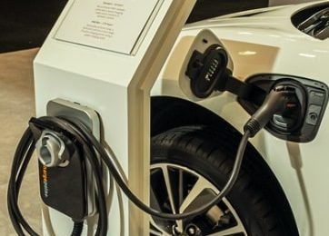 Australia ready to advance to electric cars