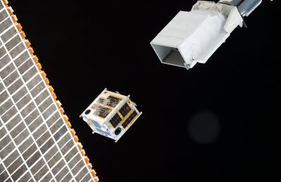 Small Satellites to start using New Ultra-Low-Noise Amplifiers for 5G/6G and Base Station SATCOM Applications launched by AmpliTech Group, Inc.